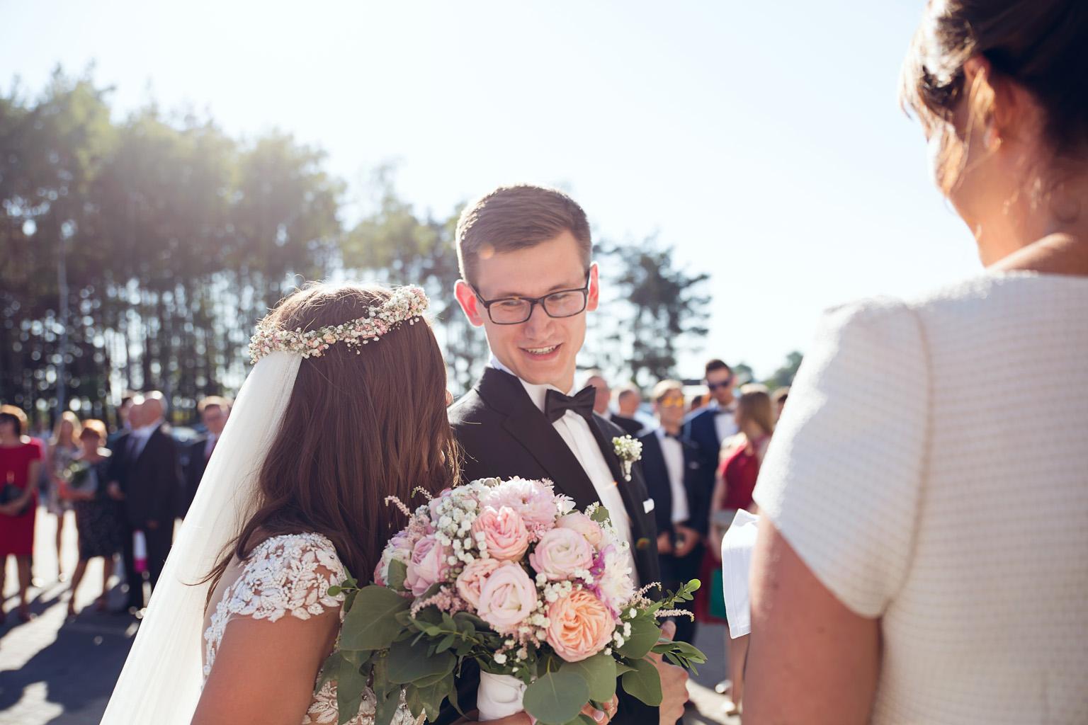 Fotoreportaż ślubny Turek Wielkopolska