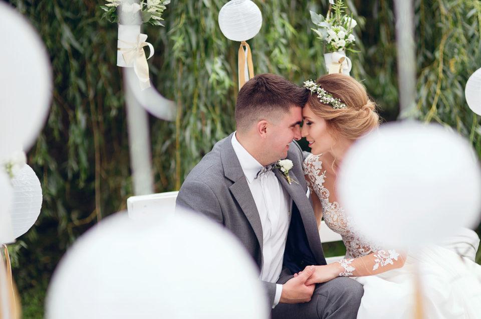 Ślub Olesi i  Bartka w Turku | Wesele na Zamku w Uniejowie