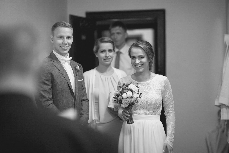 Fotoreportaż ze ślubu w Poznaniu