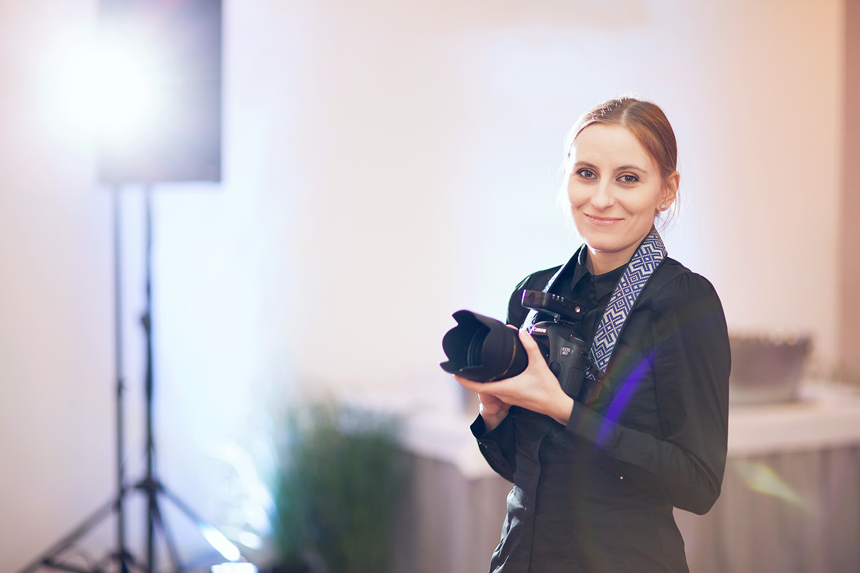 Fotograf ślubny Wielkopolska