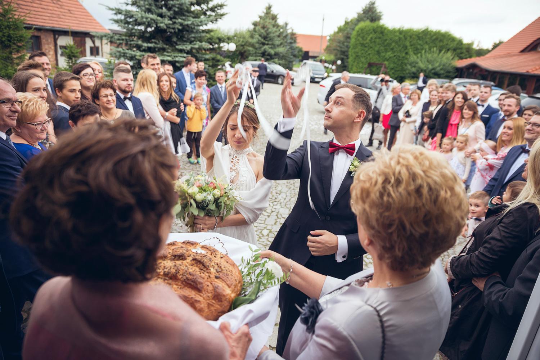 Fotografia ślubna Wielkopolska