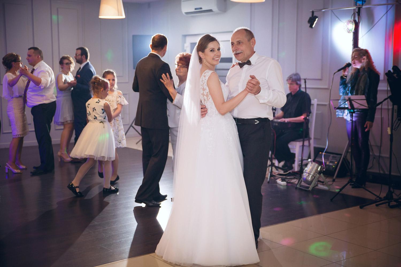 Reportaż ślubny wielkopolska