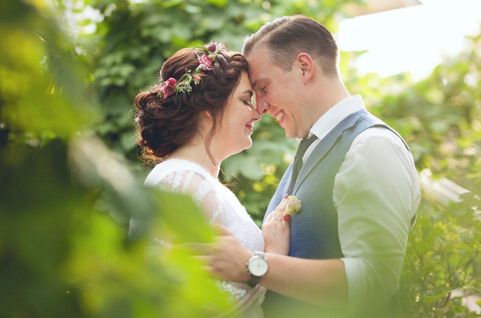 Ślub w plenerze i wesele w Ranczu w Dolinie