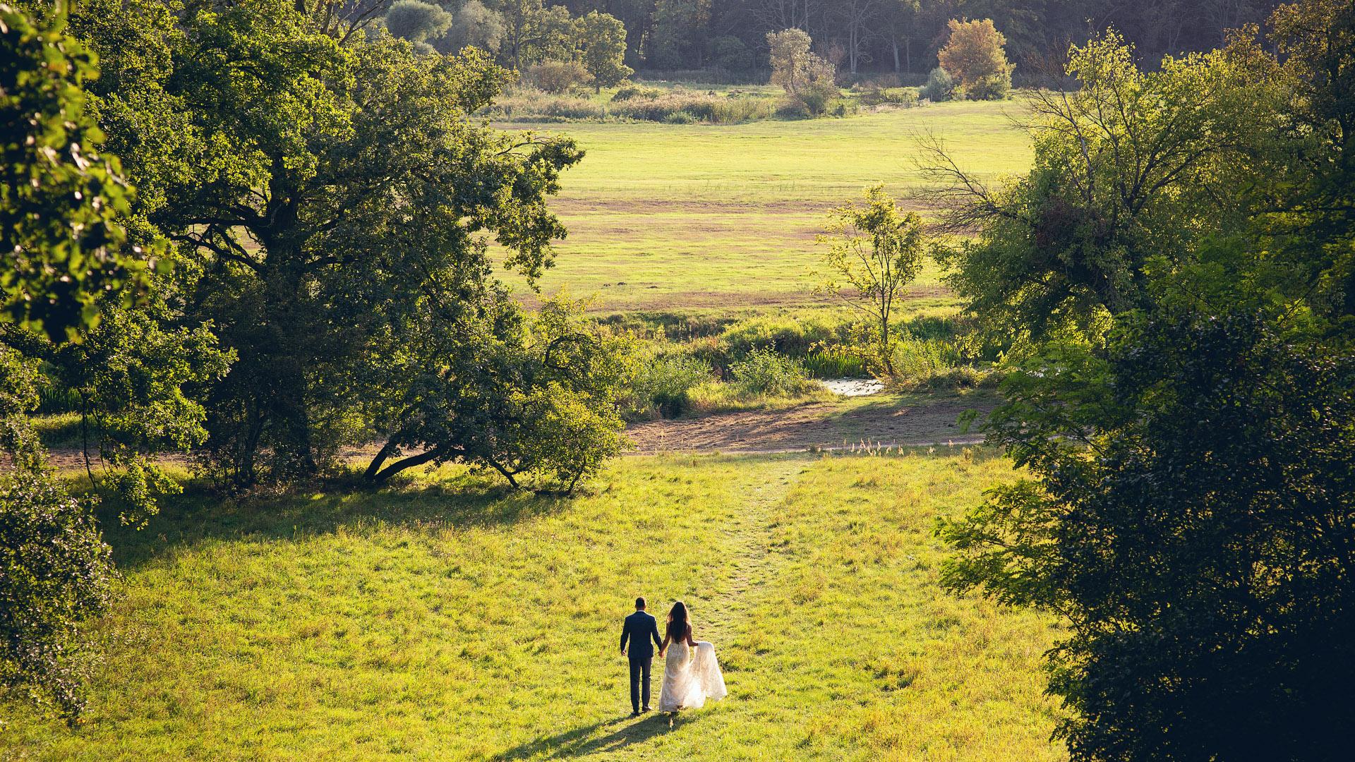 fotograf na wesele wielkopolska
