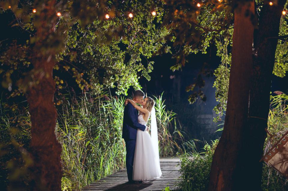 Ślub Pauli i Adriana | Zielony Cypel Lubniewice