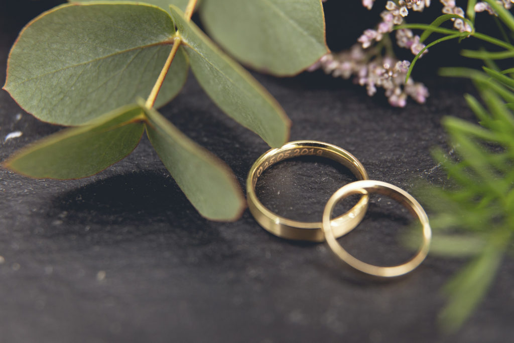 Ślub cywilny w plenerze