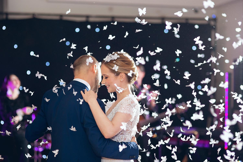 wesele w CK Antares Kraków