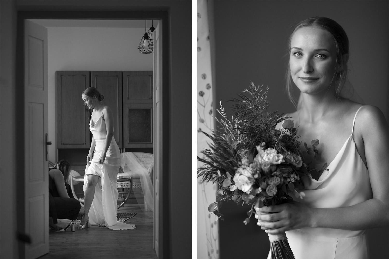 Ślub plenerowy Kraków